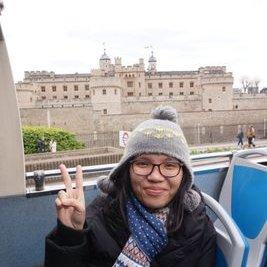 Dewi Natalia | Social Profile