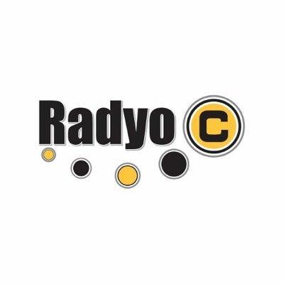 Radyo C  Twitter Hesabı Profil Fotoğrafı
