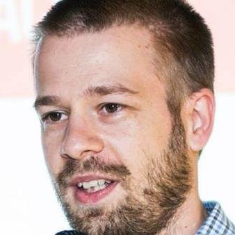 Zoltan Kollin | Social Profile