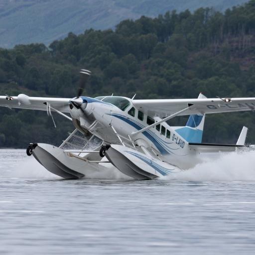 LochLomondSeaplanes  Twitter Hesabı Profil Fotoğrafı
