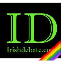 IrishDebate | Social Profile