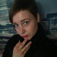 ♏ Мария Добычина ♏ | Social Profile