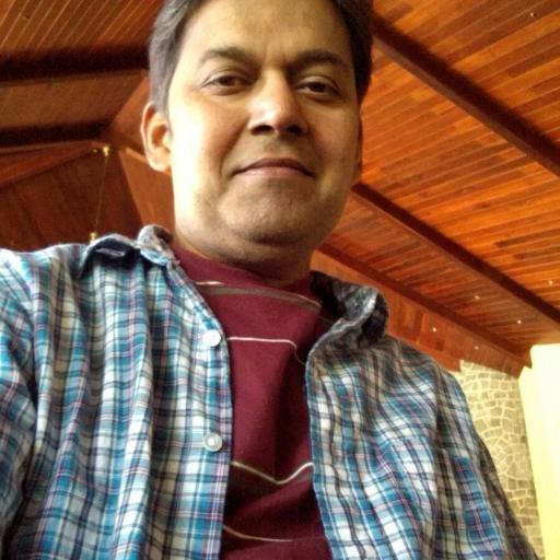 Pran Kurup Social Profile