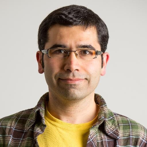 Ali Nikdel