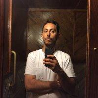 Jimmy Palferro | Social Profile