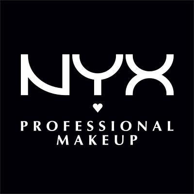 NYX Prof. Makeup Social Profile