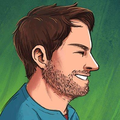 Jason Caffoe | Social Profile