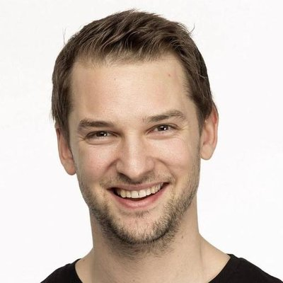 Filip Ljungberg | Social Profile
