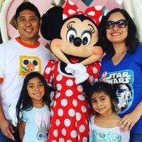 DisneyAllen   Social Profile