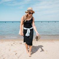 Jessica Sturdy | Social Profile