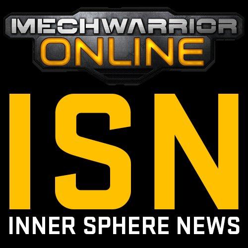 Inner Sphere News Social Profile