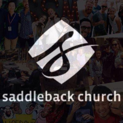 Intern at Saddleback | Social Profile