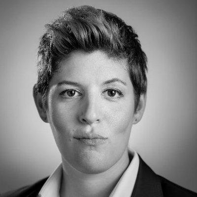 Sally Kohn | Social Profile