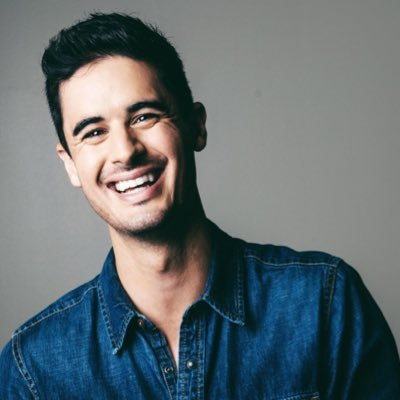 Kristian Stanfill | Social Profile