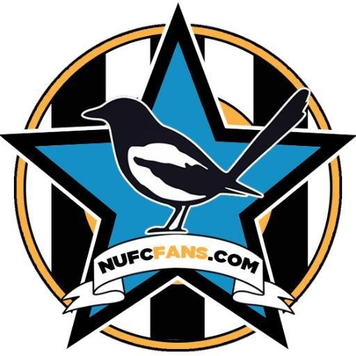 NUFCfans․com Social Profile