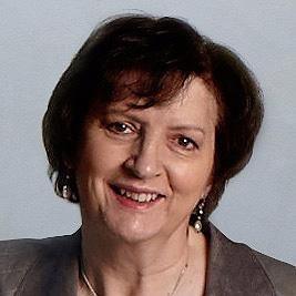 Aileen O'Toole | Social Profile