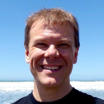 Chris Patterson   Social Profile