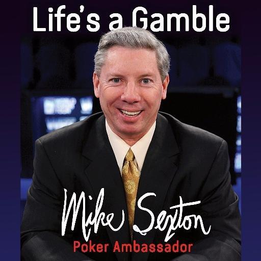Mike Sexton Social Profile