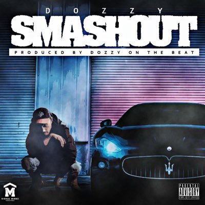 Dozzy - SmashOut | Social Profile