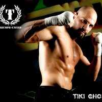 Tiki Ghosn | Social Profile