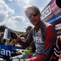 Greg Minnaar | Social Profile