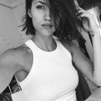 Michelle Calvó | Social Profile