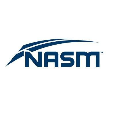 NASM Social Profile
