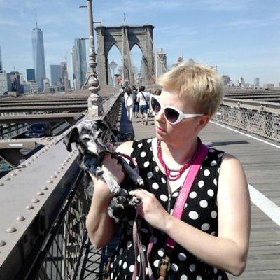 Sara Freeman | Social Profile