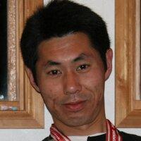 Keiji Aoki | Social Profile