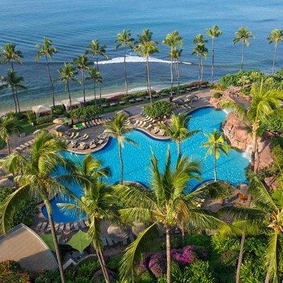 Hyatt Regency Maui | Social Profile