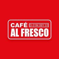 Cafe' Al Fresco | Social Profile