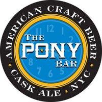 The Pony Bar | Social Profile