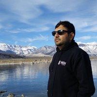 Aalok Deep Pandit | Social Profile