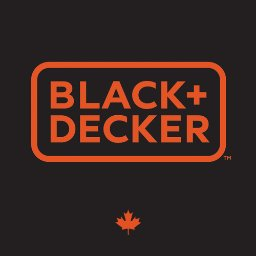BLACK+DECKER CA