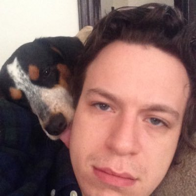 Kyle Sibert Social Profile