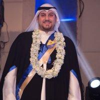 Ali Al-Melahi | Social Profile