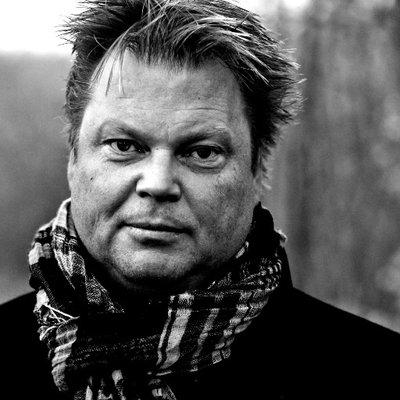 Jørn Lier Horst   Social Profile