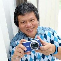 Alvin Lie ✈⚽   Social Profile