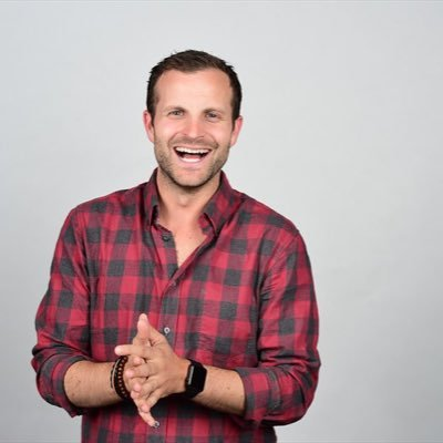 Jeff Gadway Social Profile