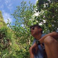Julian Tan | Social Profile