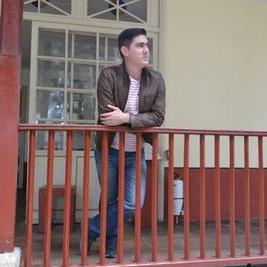 Ricardo Coy | Social Profile