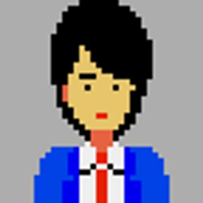 崎山敦嗣 | Social Profile