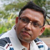 Guna Raj Luitel | Social Profile