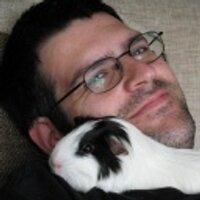 Adrian O'Grady | Social Profile