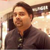 Gaurav Srivastava   Social Profile