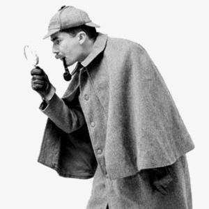 Marketing Holmes!  Twitter Hesabı Profil Fotoğrafı