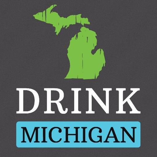 Drink Michigan Social Profile