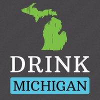 Drink Michigan | Social Profile