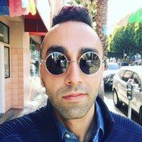 Anas Qtiesh | Social Profile