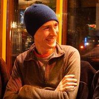 Franck Cuny | Social Profile
